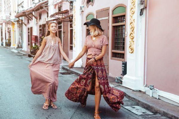 Fashion lifestyle image